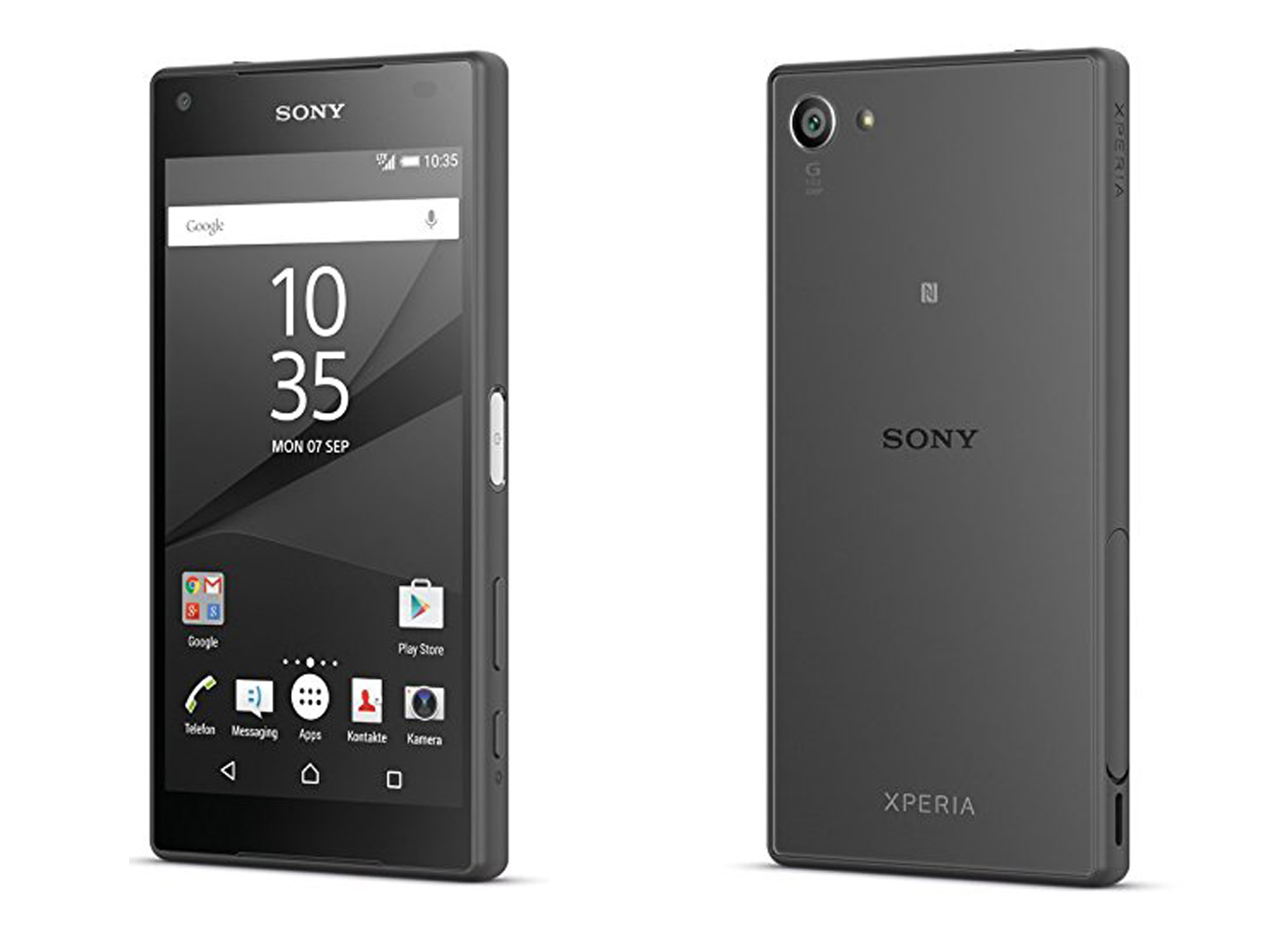 sony xperia z5 compact smartphone review reviews