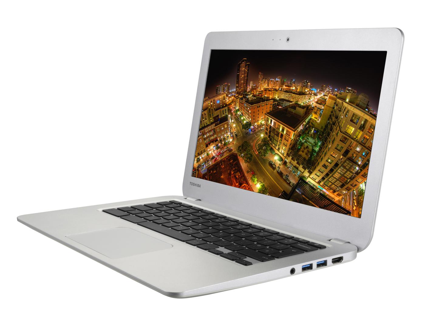 Review Toshiba Chromebook Cb30 102 Notebook
