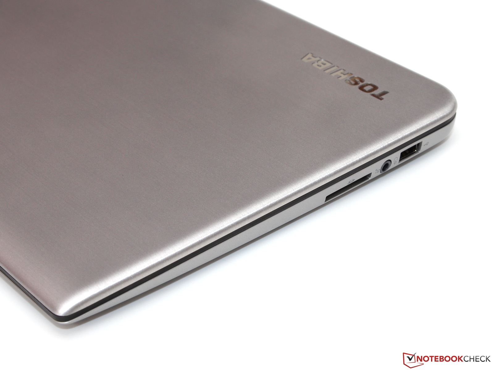 Toshiba Kirabook review: Toshiba tries to reinvent itself ...