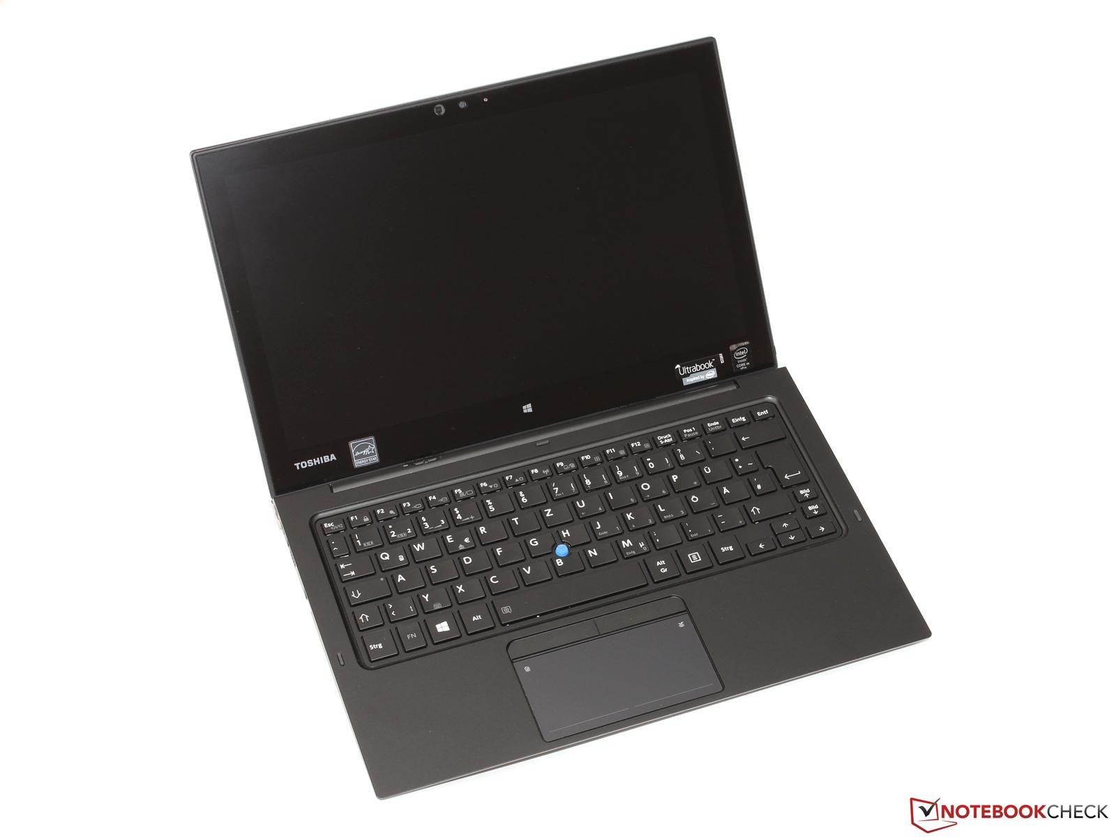 Toshiba Portege Z20T-B Alps TouchPad Drivers for Windows XP
