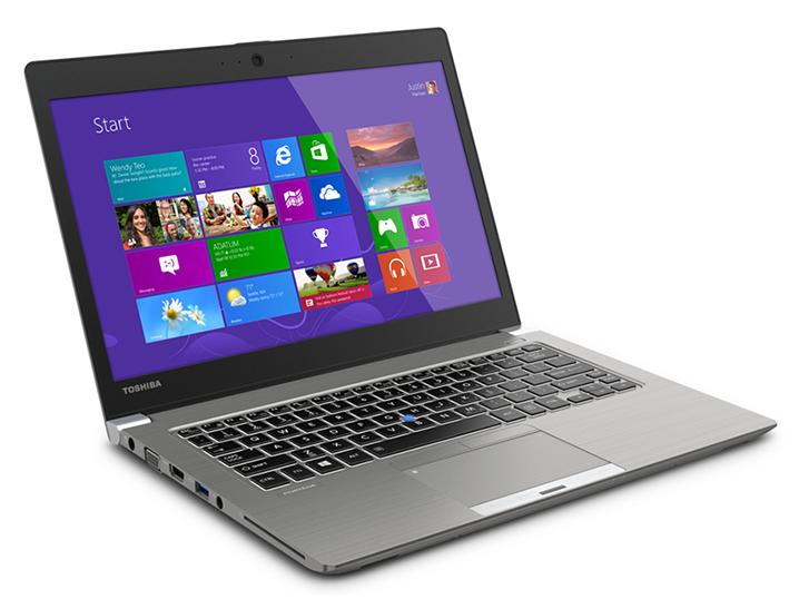 Toshiba Portege Z30T-A Intel Bluetooth Driver for Windows