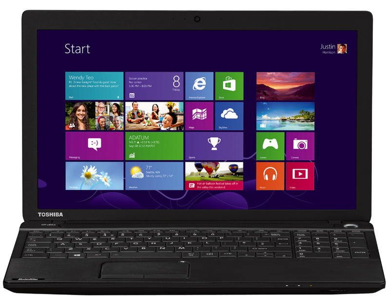 Toshiba Satellite C70-B Synaptics TouchPad Drivers for Windows