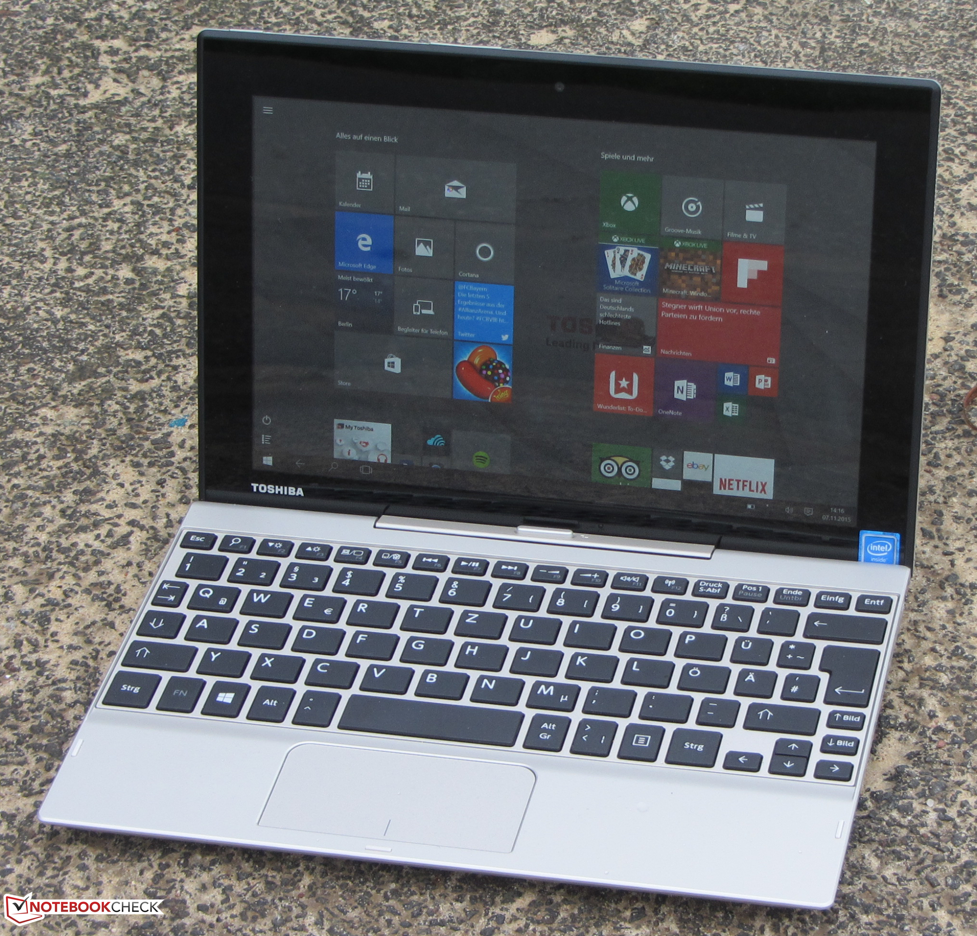 TOSHIBA SATELLITE CLICK LX5W-C BROADCOM BLUETOOTH TREIBER WINDOWS 8