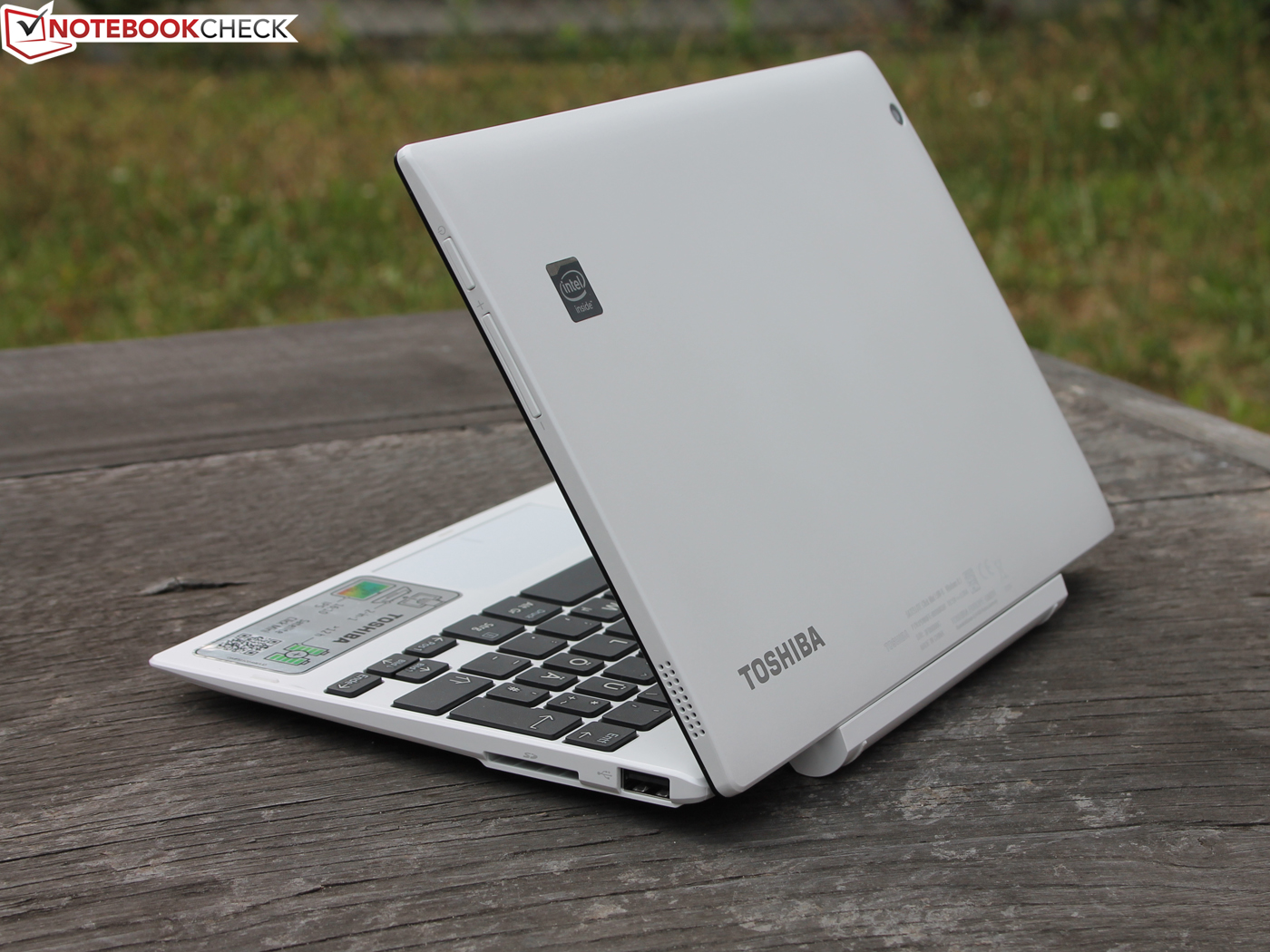 Toshiba Satellite Click Mini L9W-B System Driver for Windows Download