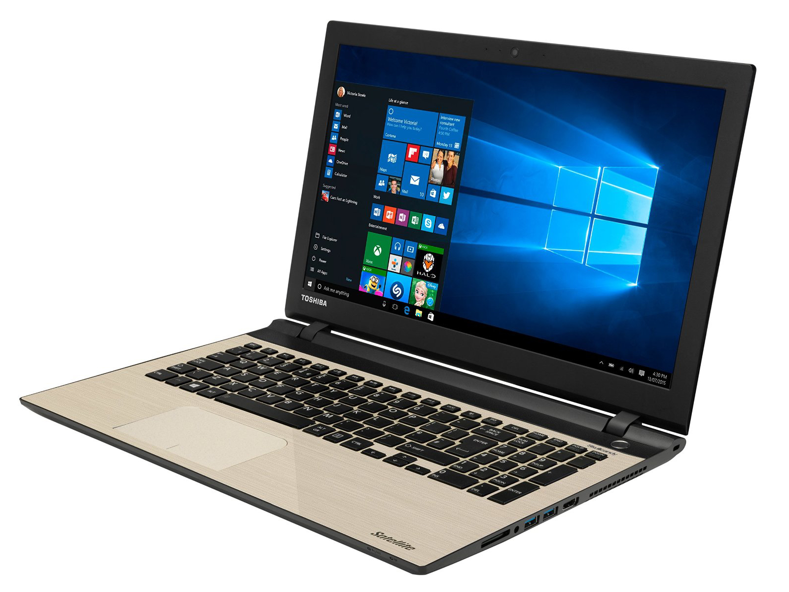 Toshiba Satellite S50T-B Conexant Sound Drivers for Windows Mac