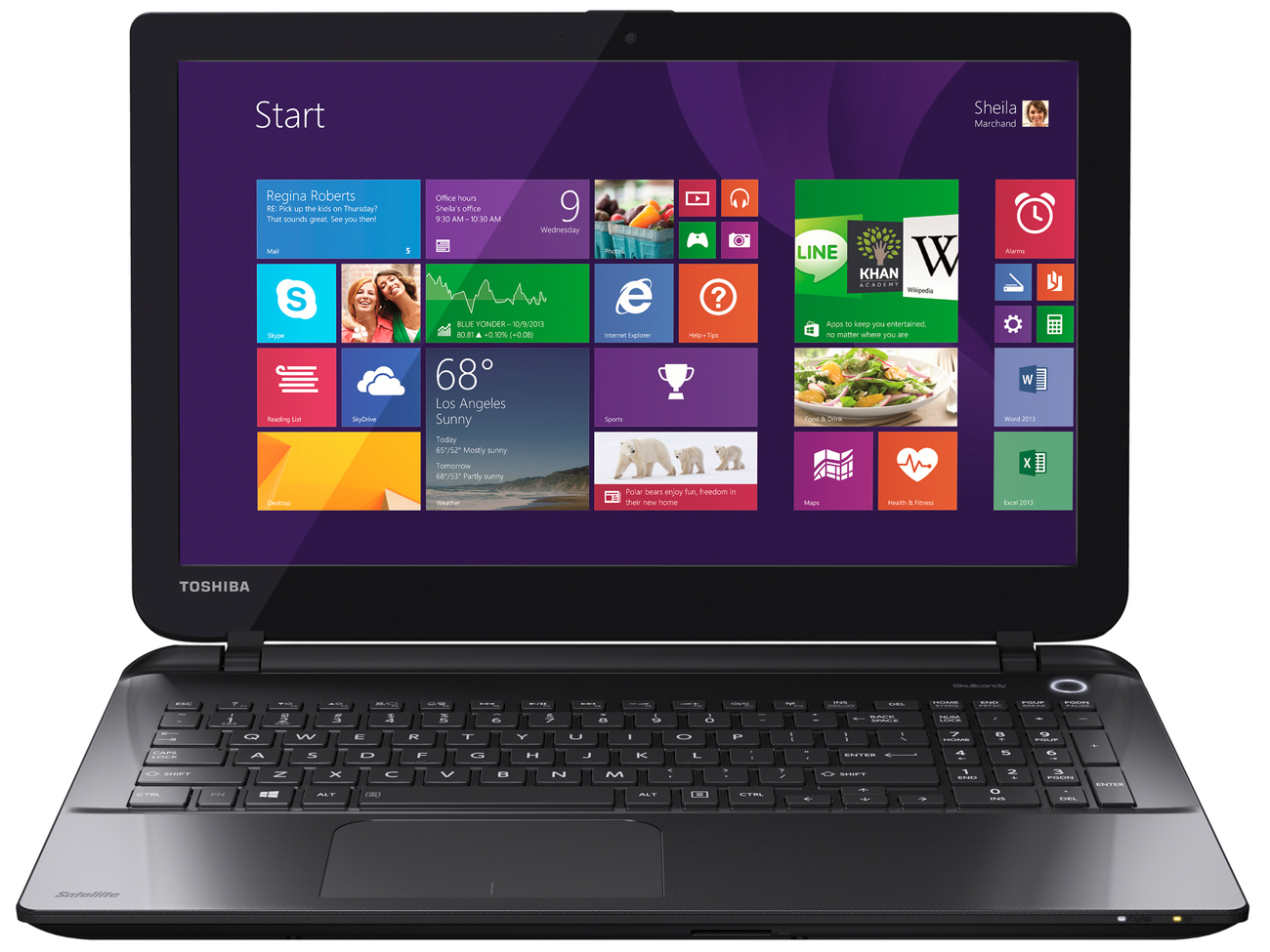 Toshiba Satellite L50D-A ATI HDMI Audio Descargar Controlador