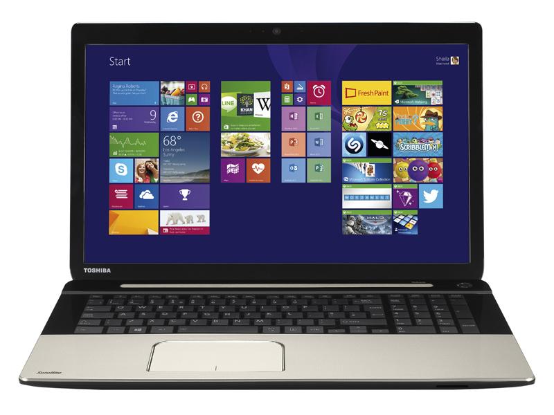 Toshiba Satellite Pro L70-A System Windows 8 X64 Treiber