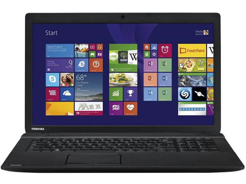 Toshiba Satellite C70-B Synaptics TouchPad Drivers for Windows 7