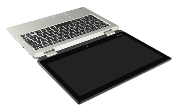 New Drivers: Toshiba Radius CL10W-C Synaptics Touchpad