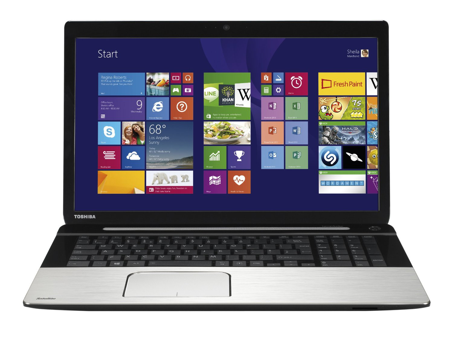 TOSHIBA SATELLITE S70-B SYSTEM DRIVERS FOR WINDOWS