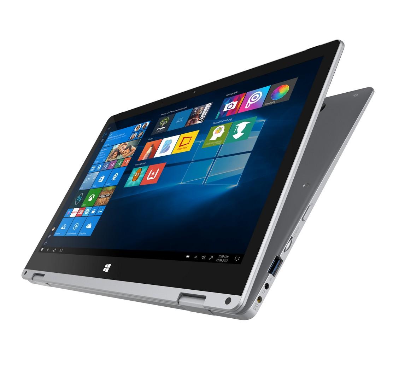Trekstor Primebook C13 (N3350, HD500) Laptop Review - NotebookCheck