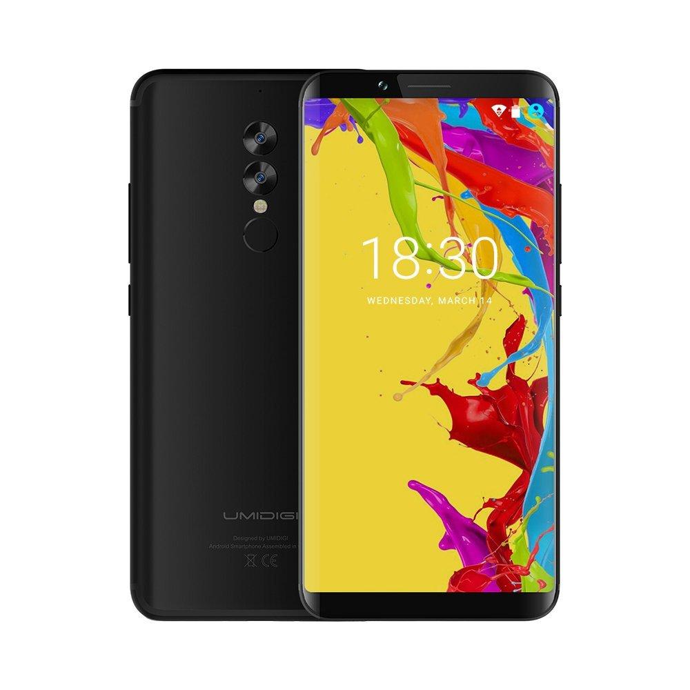 UMIDIGI S2 Lite Smartphone Review