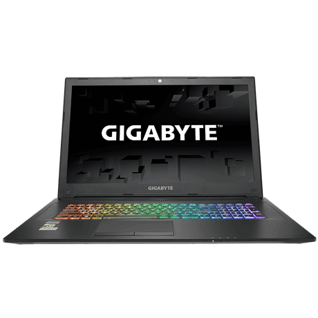 Gigabyte Sabre 17 (i7-8750H, GTX 1060) Laptop Review