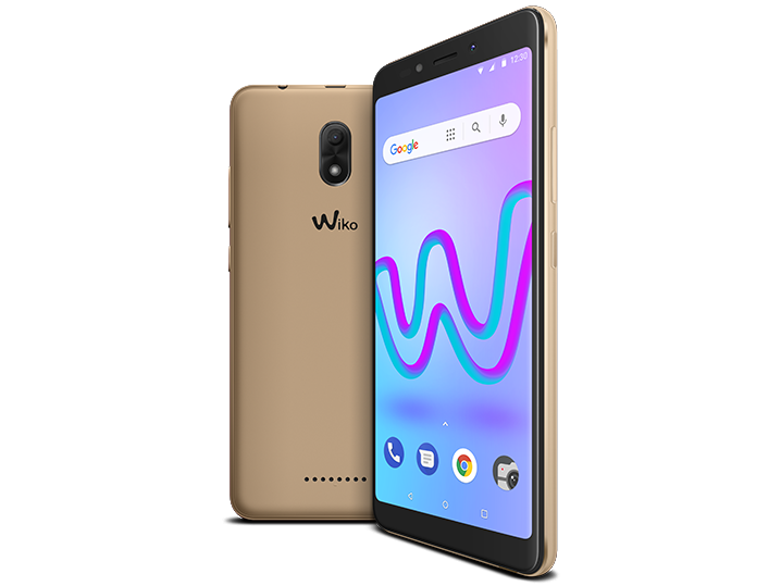 Wiko Jerry3 Smartphone Review - NotebookCheck net Reviews