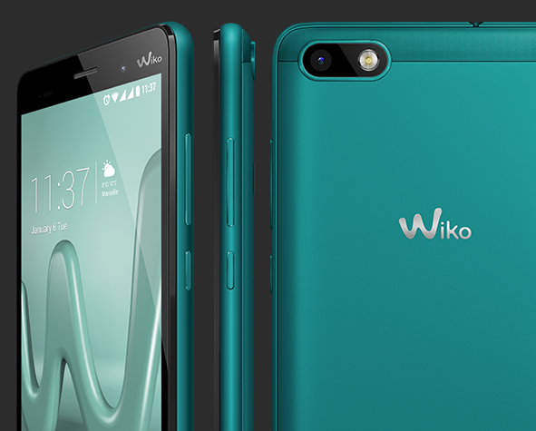 wiko lenny 3 smartphone review reviews. Black Bedroom Furniture Sets. Home Design Ideas