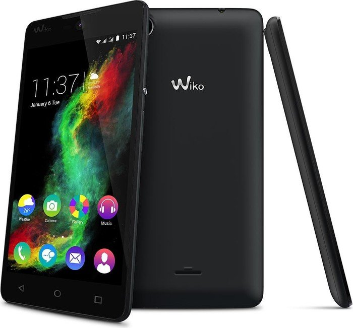 Image result for Wiko Rainbow Lite