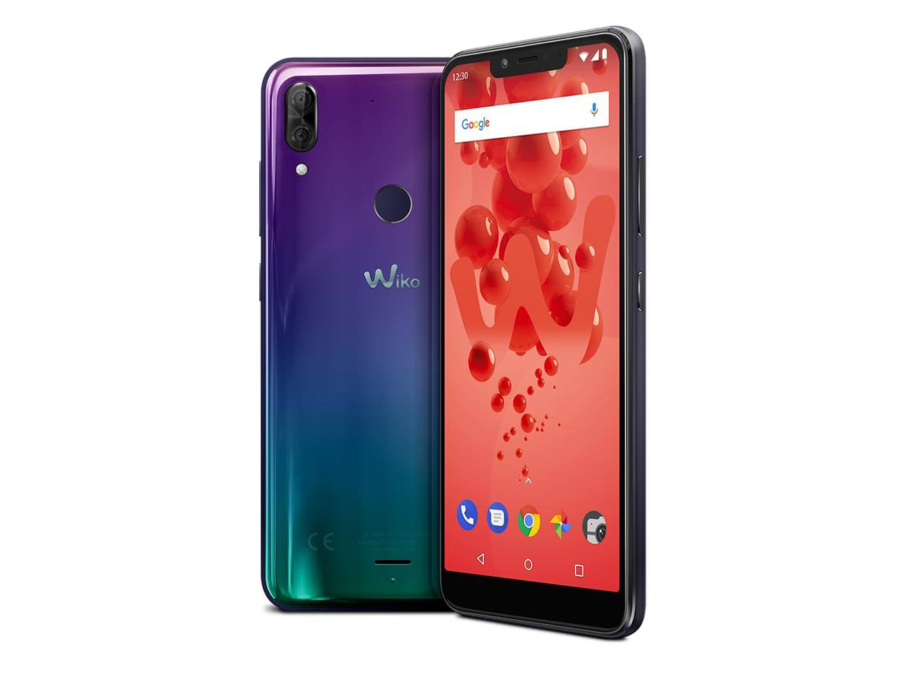 Wiko View 2 Plus Smartphone Review Notebookcheck Net Reviews