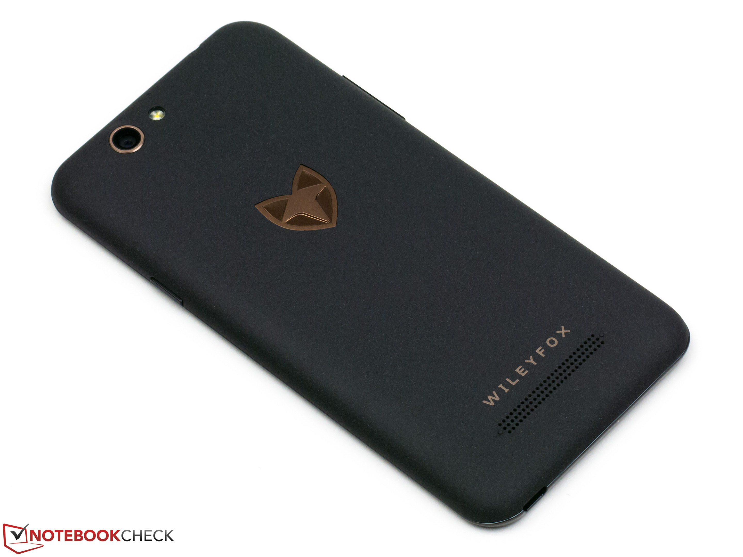 that for zte blade spark case try