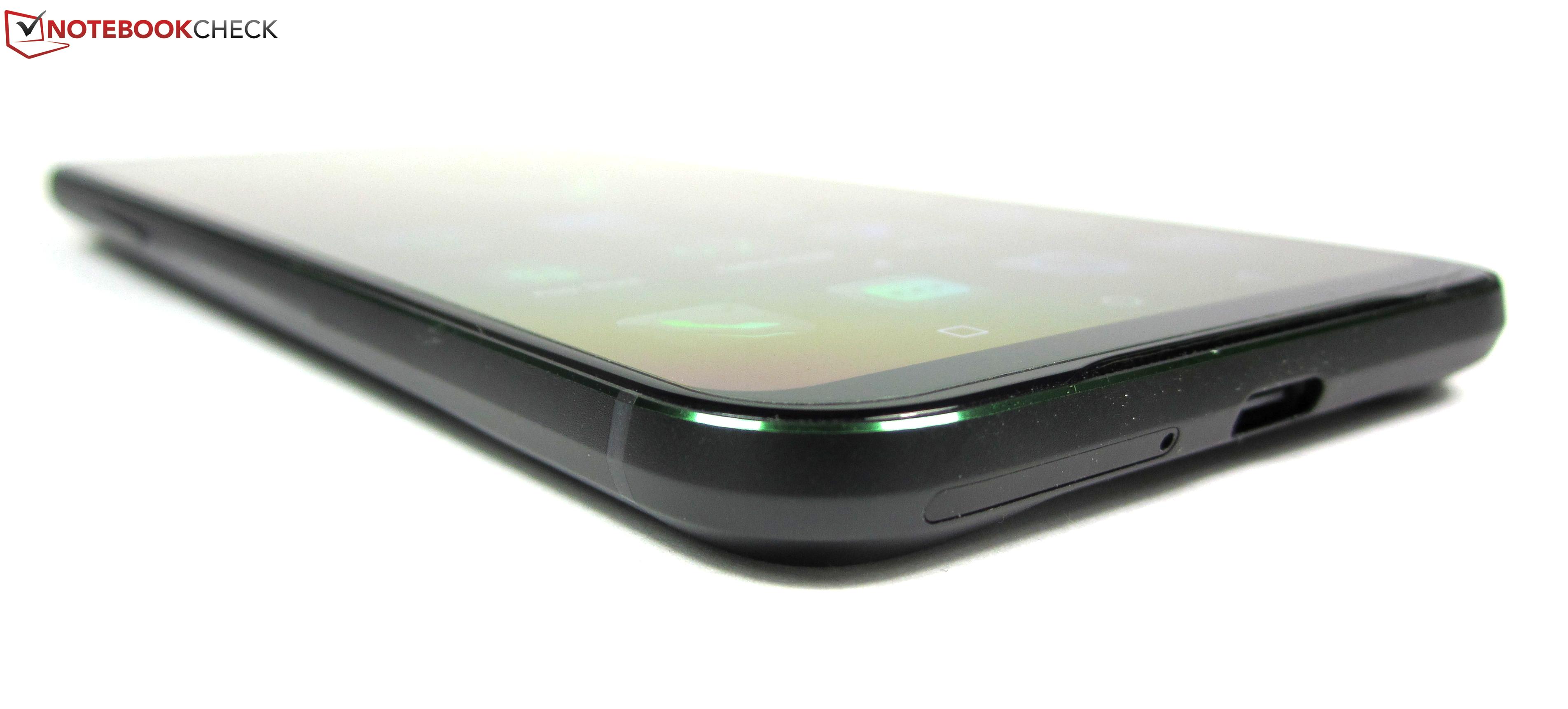 Xiaomi Black Shark 2 Smartphone Review Notebookcheck Net