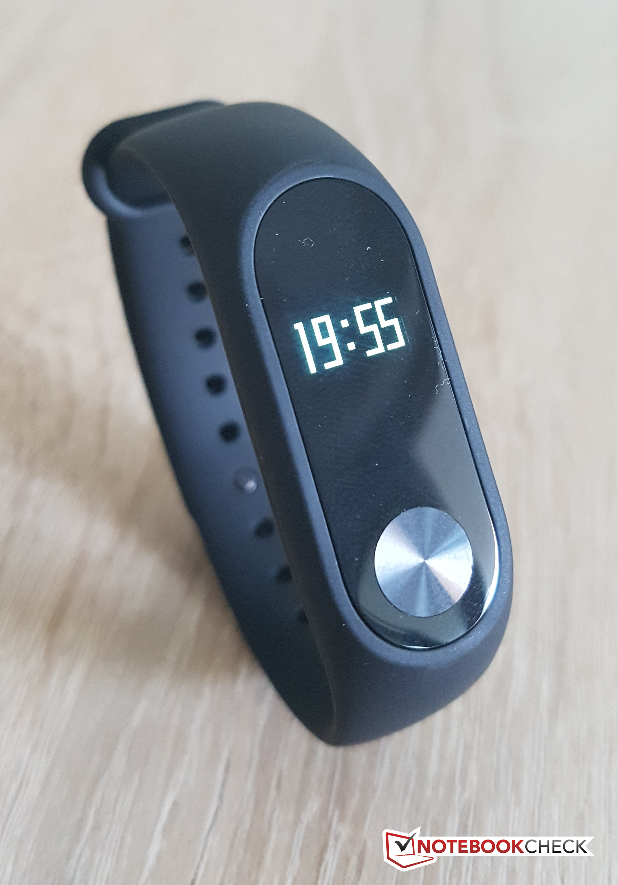 xiaomi mi band 2 smartband review reviews. Black Bedroom Furniture Sets. Home Design Ideas
