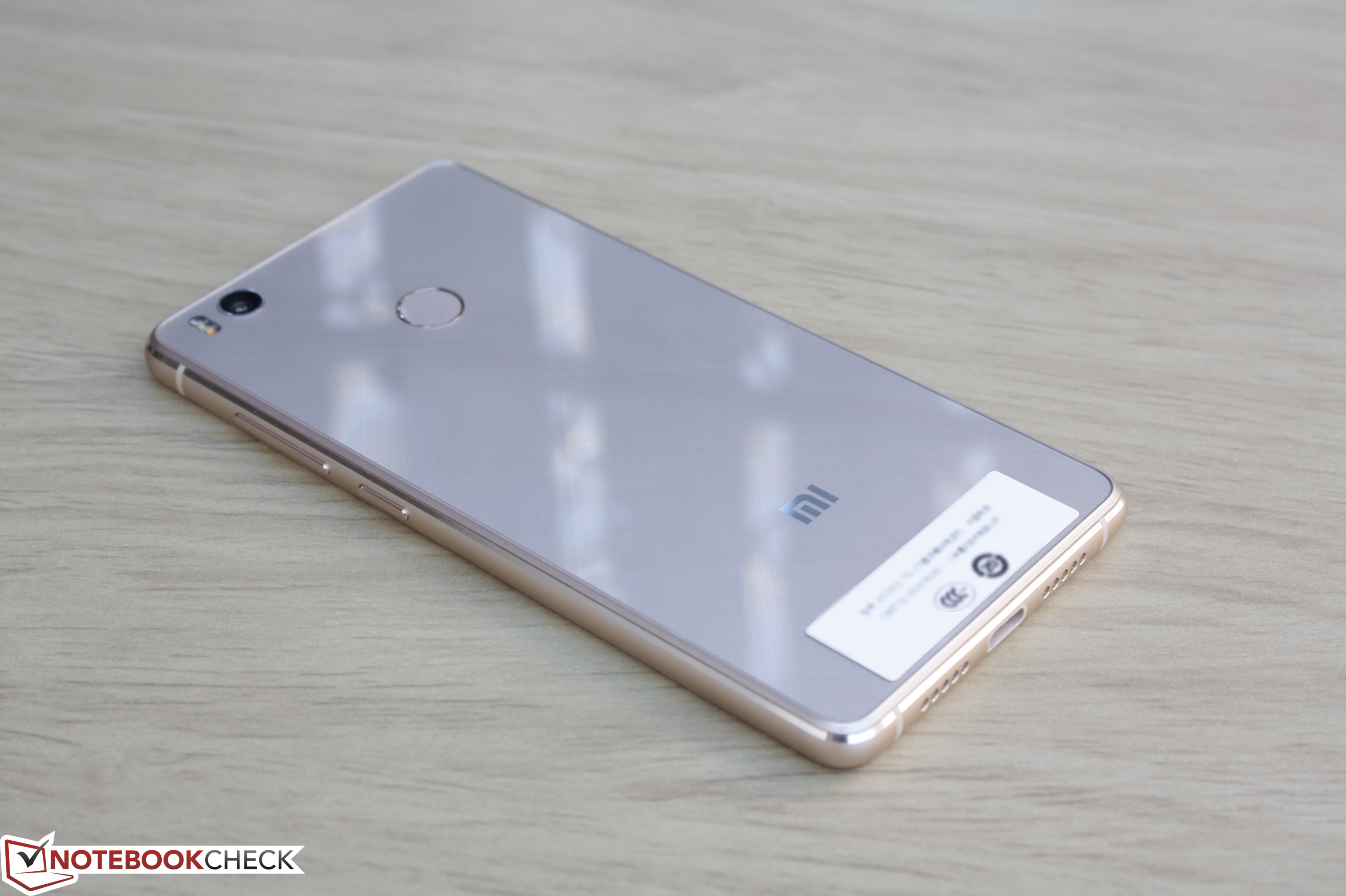 Xiaomi Mi 4s Smartphone Review Reviews Shining Case Crystal Clear For Redmi 3 Full Resolution