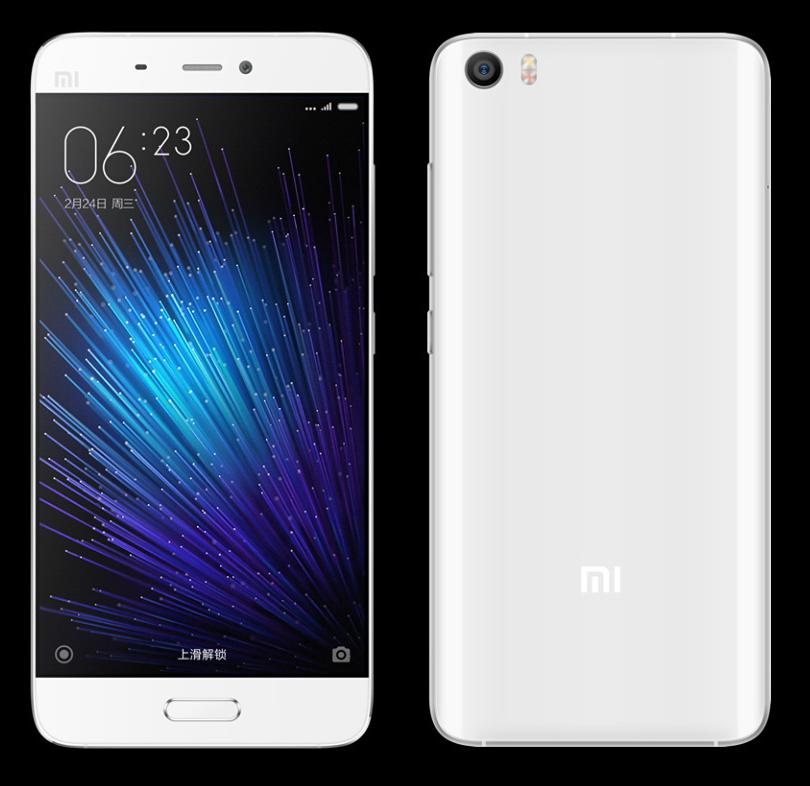 Xiaomi Mi 5 Smartphone Review