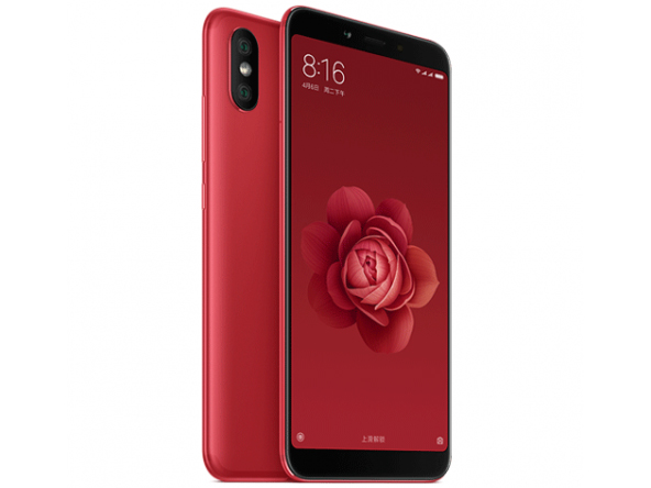 Xiaomi Mi 6X (Mi A2) Smartphone Review - NotebookCheck net