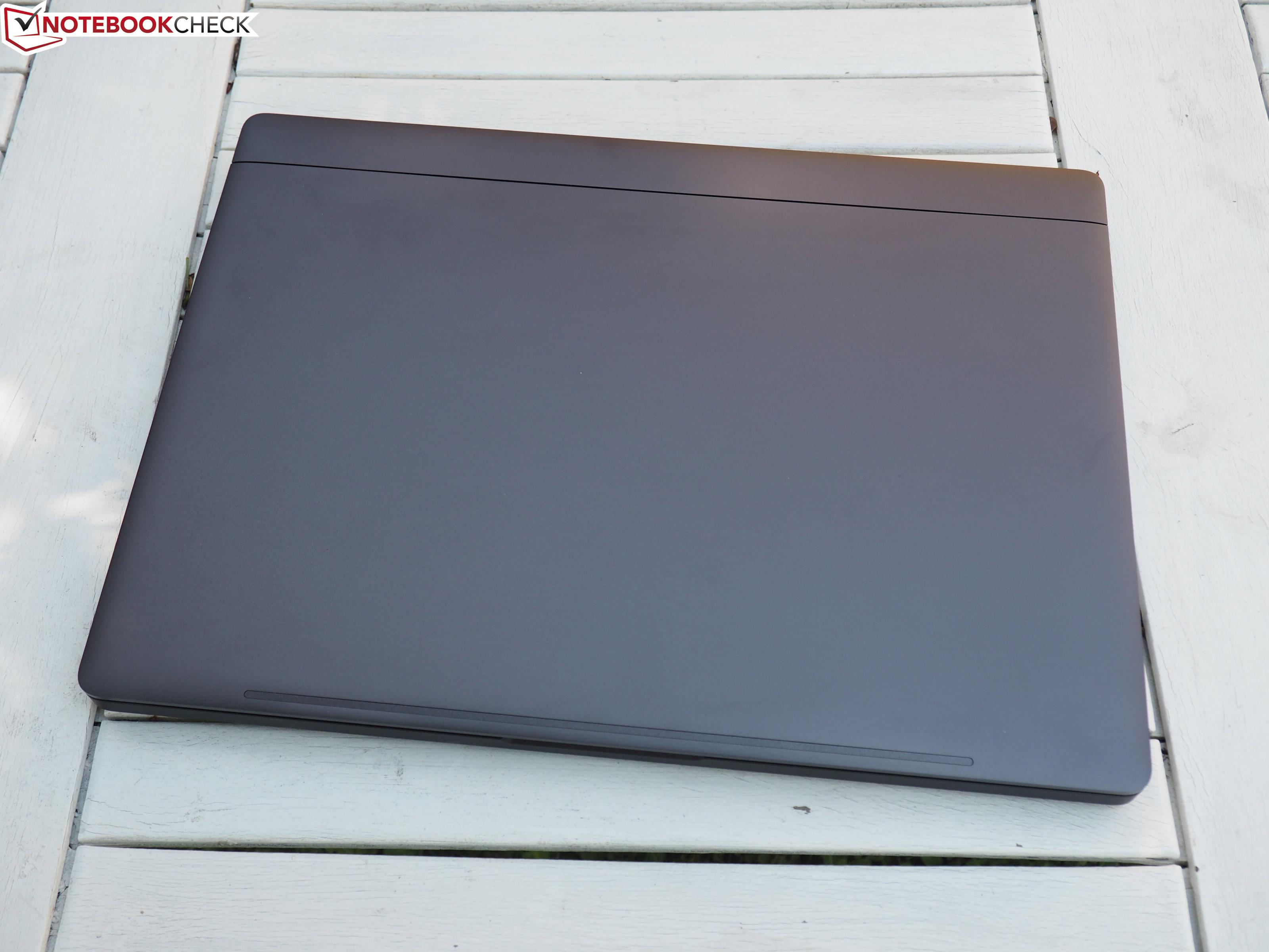 Xiaomi Mi Gaming Laptop (i5-7300HQ, GTX 1060, Full HD) Review