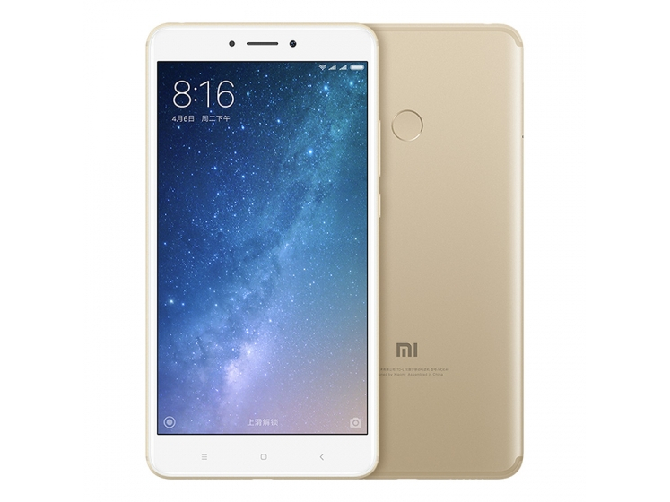 Xiaomi Mi Max 2 Smartphone Review - NotebookCheck net Reviews