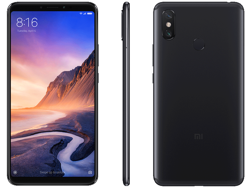 Xiaomi Mi Max 3 Smartphone Review - NotebookCheck net Reviews