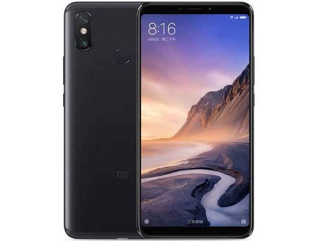 Xiaomi Mi Max 3 Smartphone Review - NotebookCheck net Reviews
