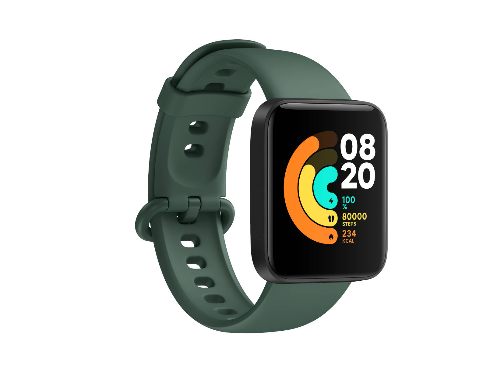 Xiaomi Mi Watch Lite review: What can the affordable smartwatch do and what differentiates it from the more expensive Redmi Watch