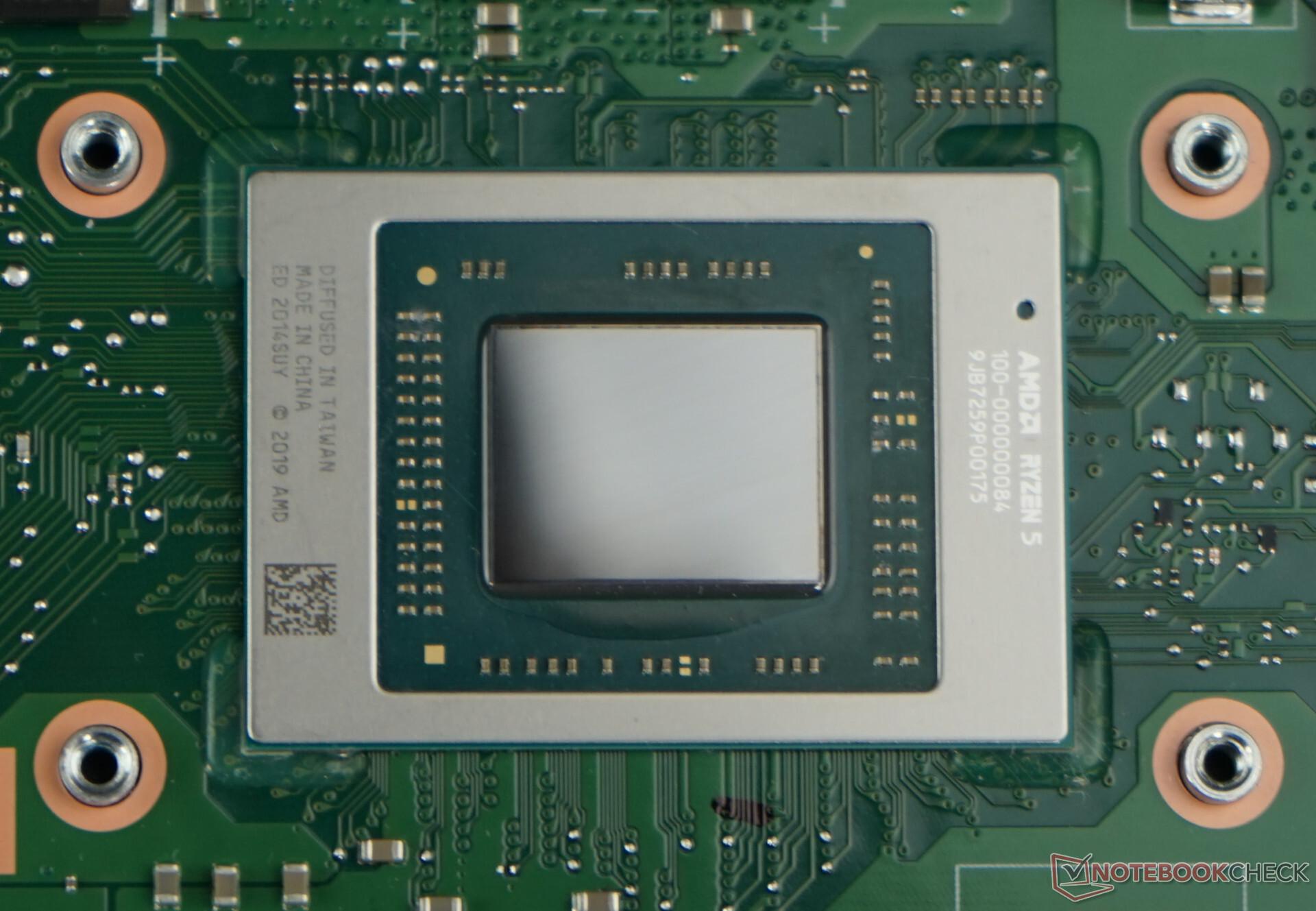 Amd Ryzen 5 4500u Laptop Processor Benchmarks And Specs Notebookcheck Net Tech