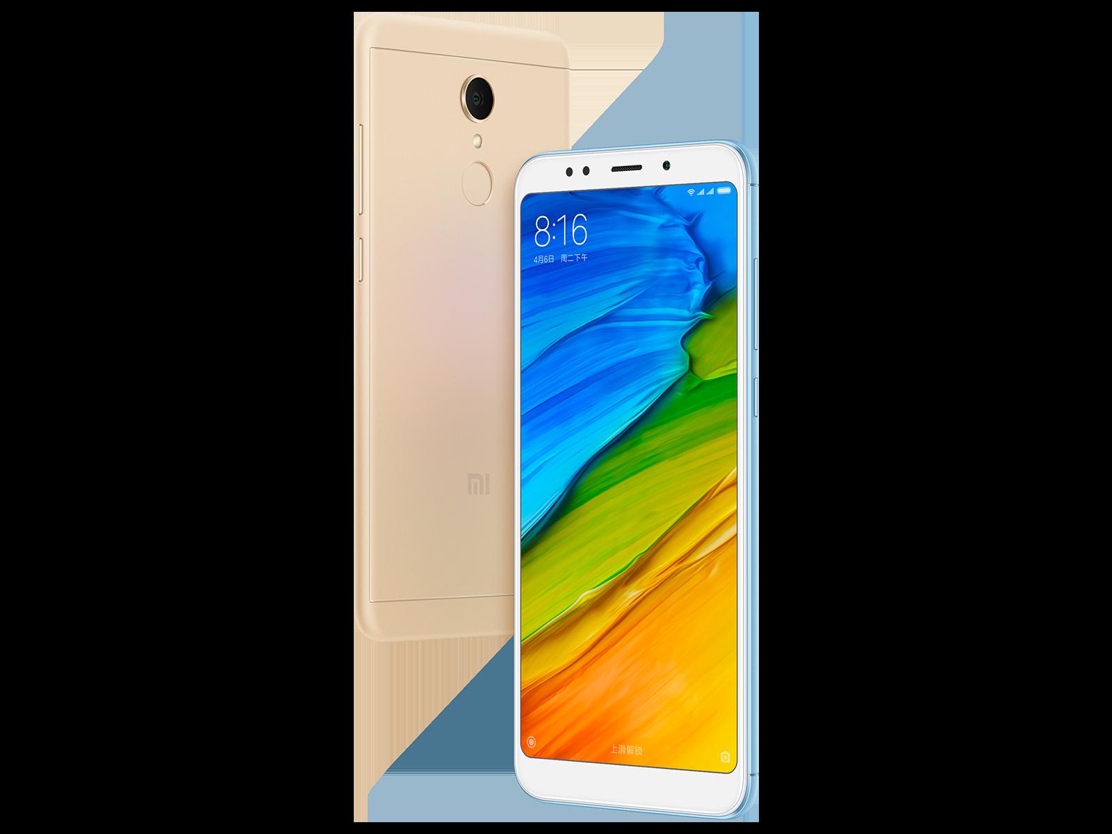 de994904827 Xiaomi Redmi 5 Plus Smartphone Review - NotebookCheck.net Reviews