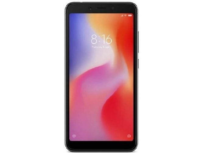 374d75af8 Xiaomi Redmi 6A Smartphone Review - NotebookCheck.net Reviews