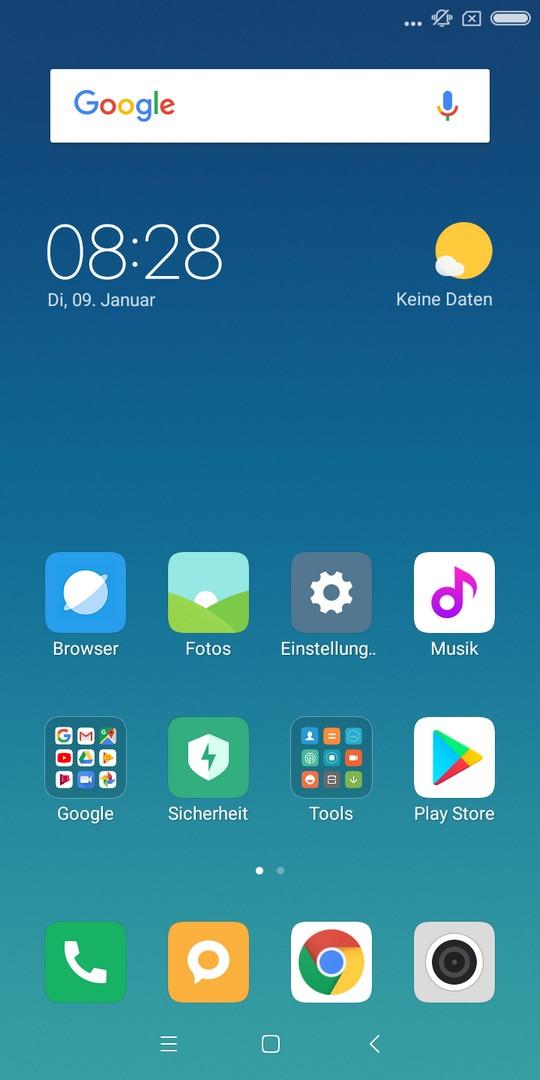 Xiaomi Redmi 6A Smartphone Review - NotebookCheck net Reviews