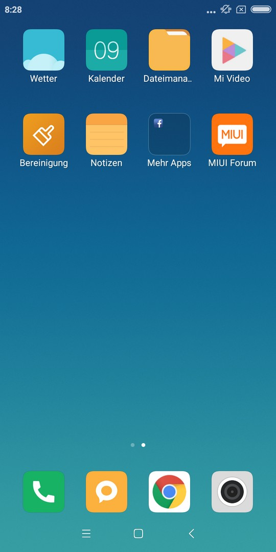 Xiaomi Redmi 6a Smartphone Review Notebookcheck Net Reviews