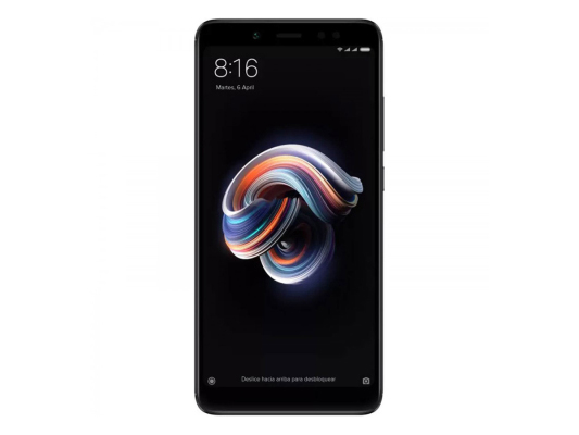 Xiaomi Redmi Note 5 Smartphone Review - NotebookCheck net