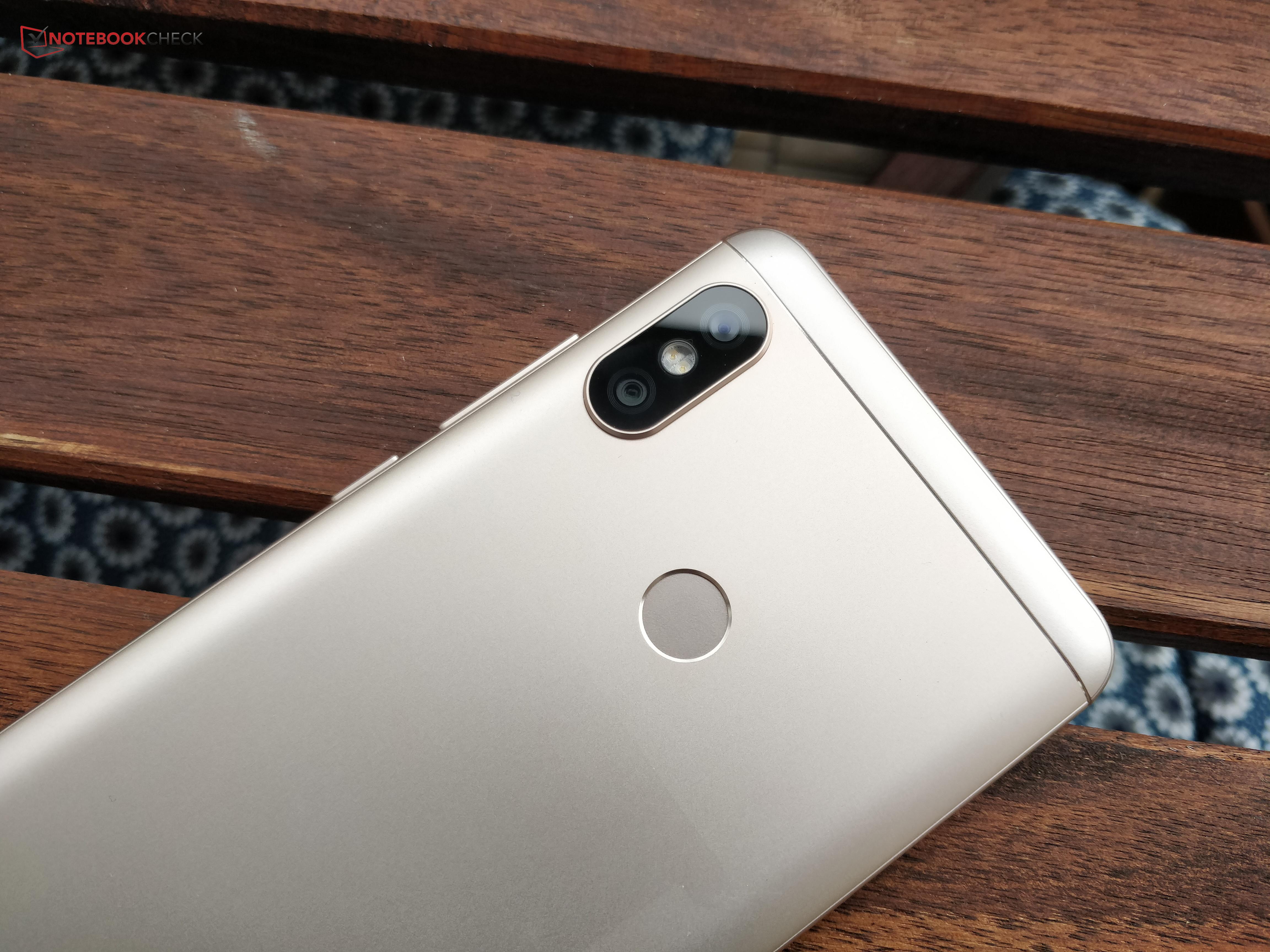 Xiaomi Redmi Note 5 Smartphone Review Reviews Red Mi Note4 Ram 3gb Emmc 64gb Dual Sim 4g Full Resolution