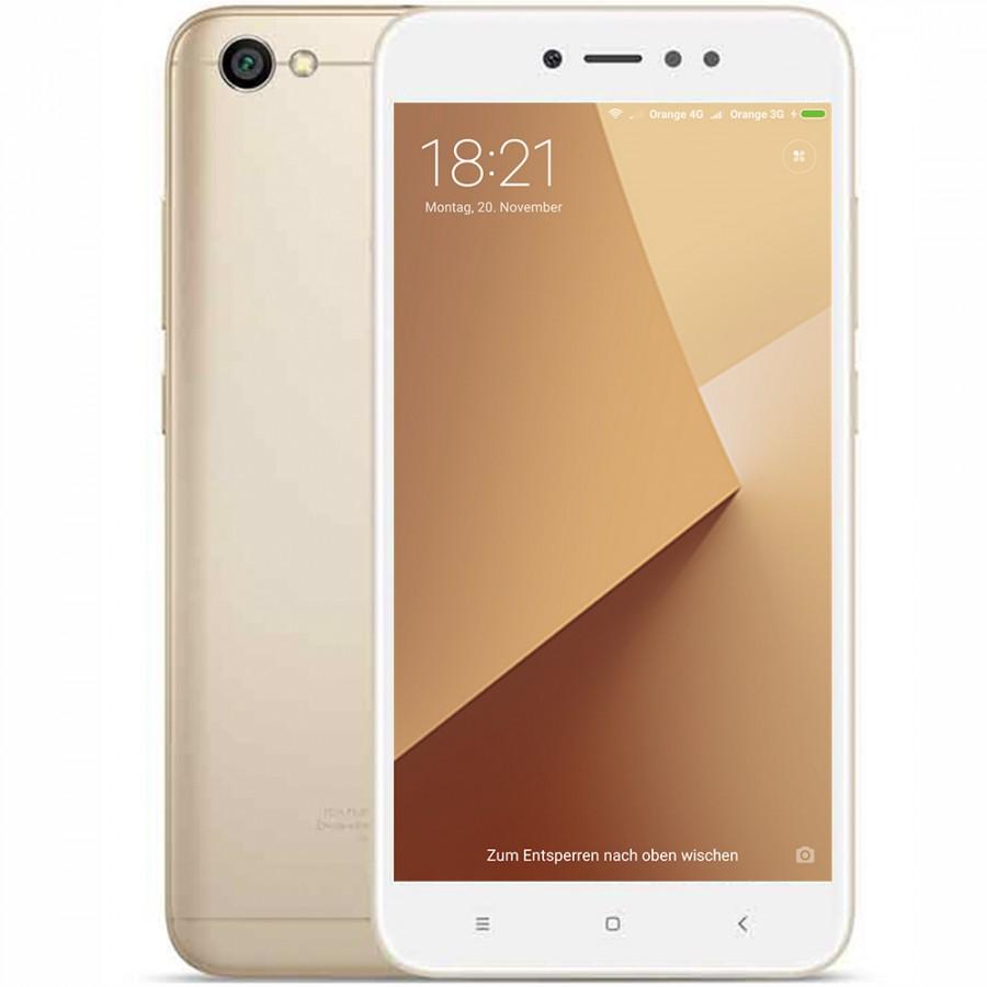 Xiaomi Redmi Note 5A Prime Smartphone Review