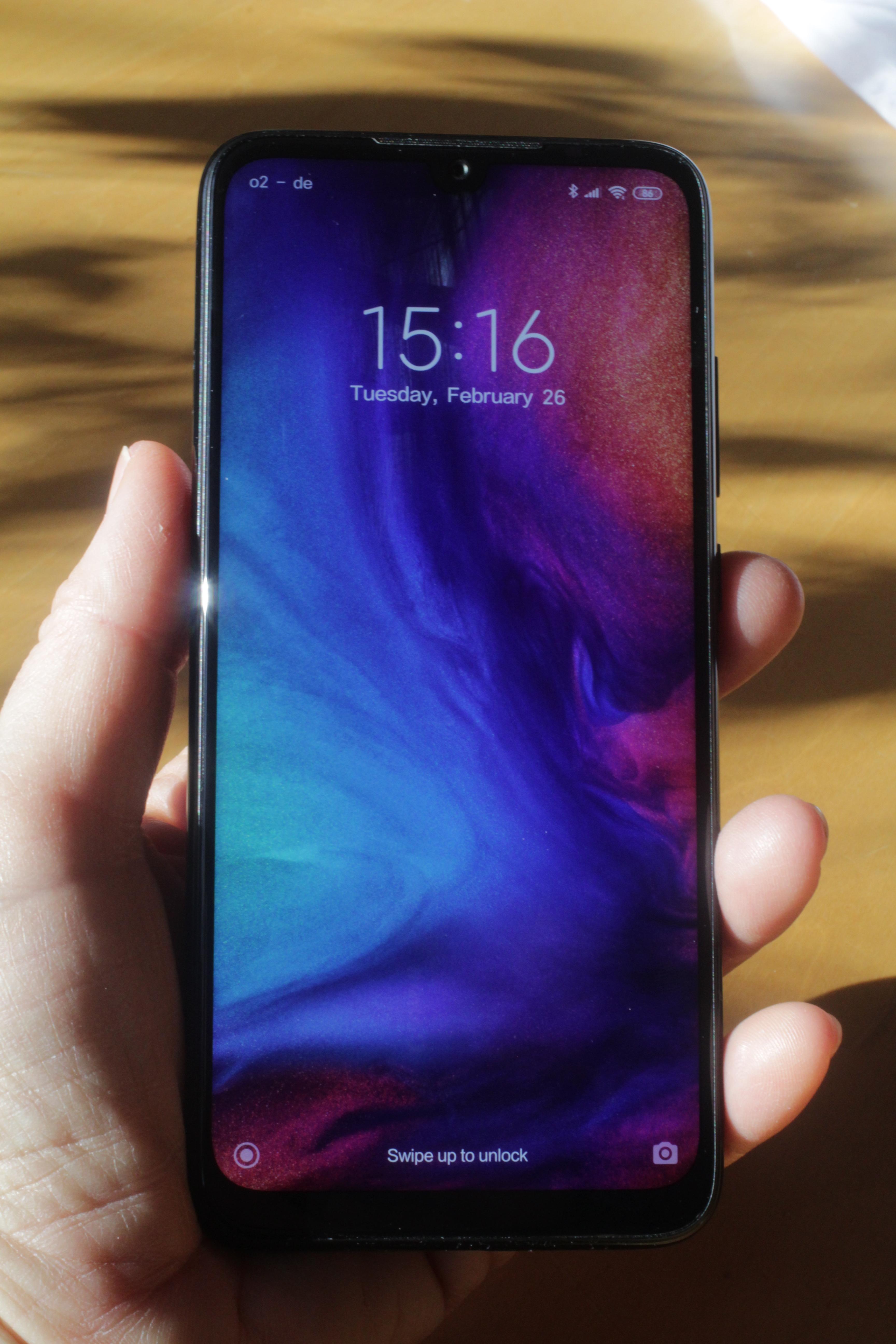 Xiaomi Redmi Note 7 Smartphone Review - NotebookCheck net Reviews