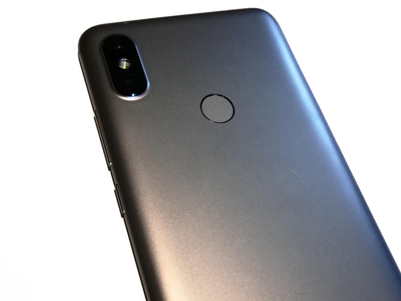 Xiaomi Redmi S2 Smartphone Review - NotebookCheck net Reviews