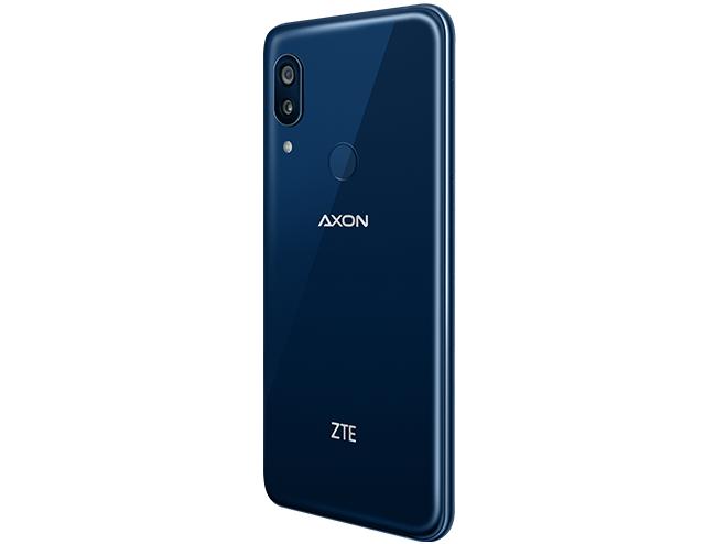 ZTE Axon 9 Pro Smartphone Review - NotebookCheck.net Reviews