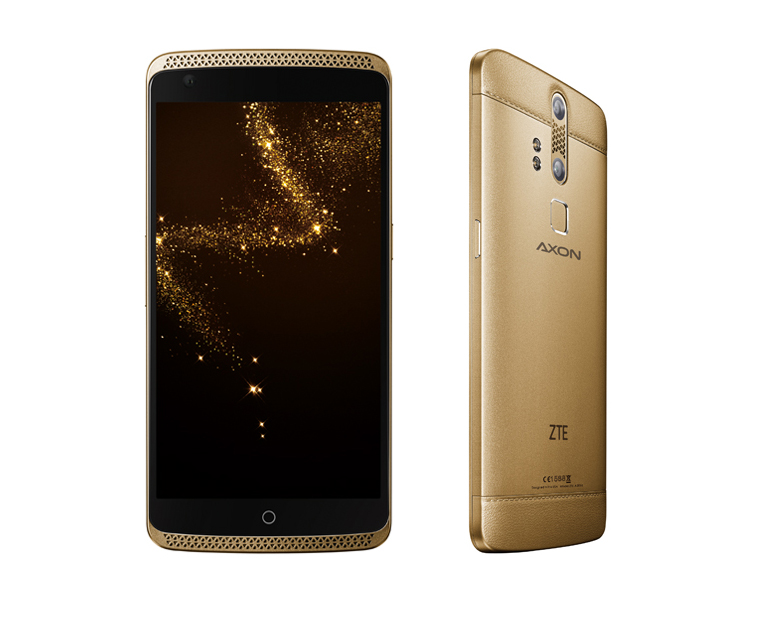 ZTE Axon Elite Smartphone Review