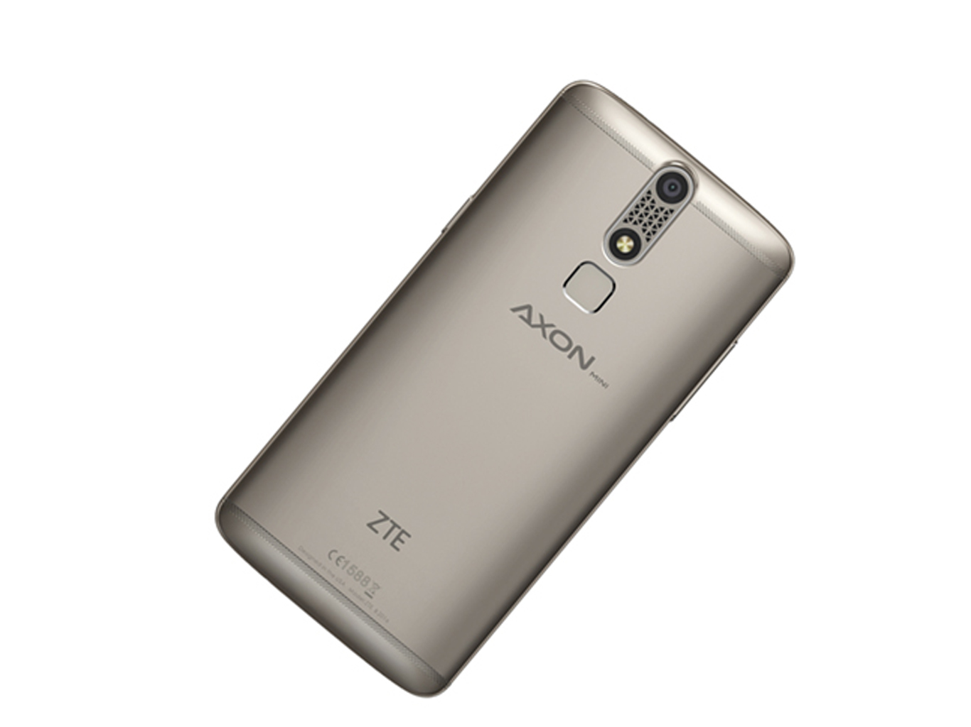 Zte Axon Mini Premium Smartphone Review Notebookchecknet Reviews