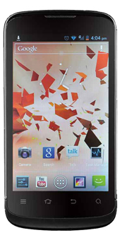 In Review: ZTE Blade III. Review sample courtesy of: