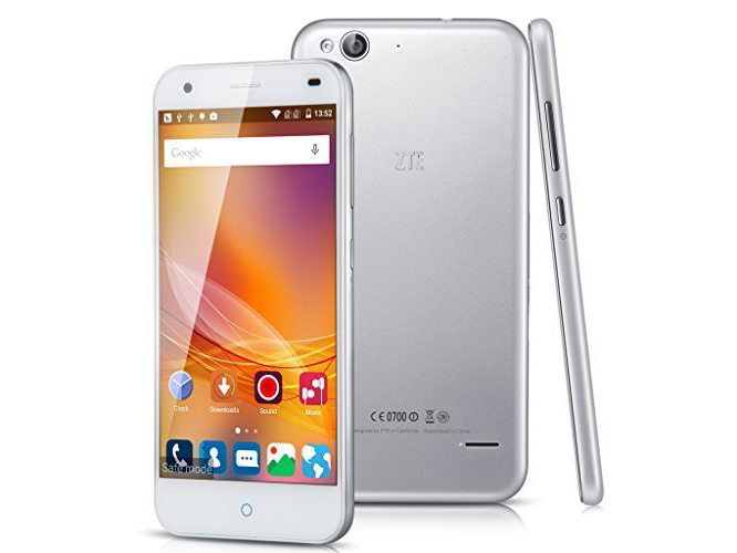 ZTE Blade S6 Smartphone Review - NotebookCheck net Reviews