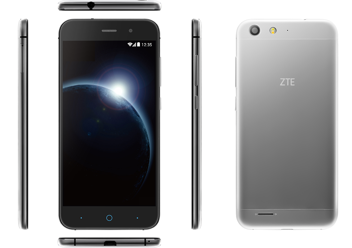 Image result for ZTE Blade V6 MT6735
