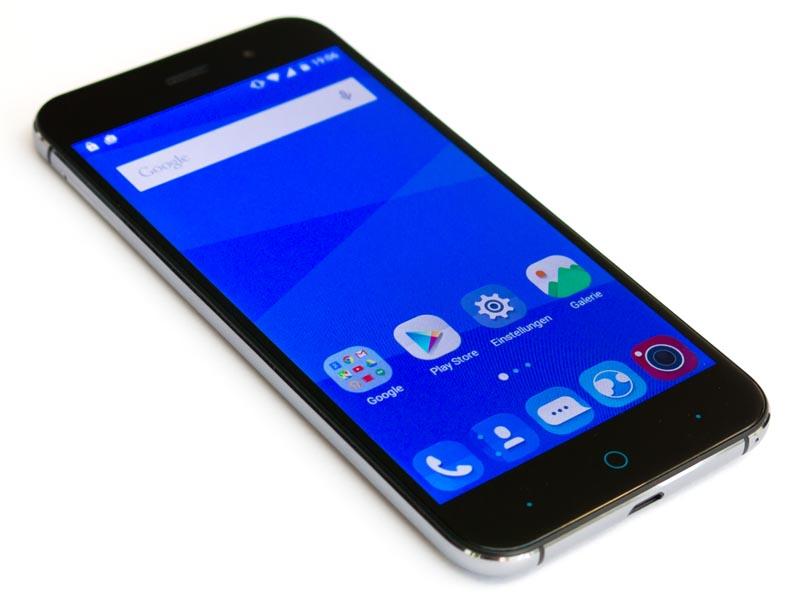 Zte Blade V6 Smartphone Review Notebookcheck Net Reviews