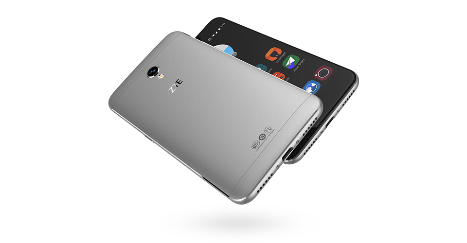how to remove google search bar on zte blade